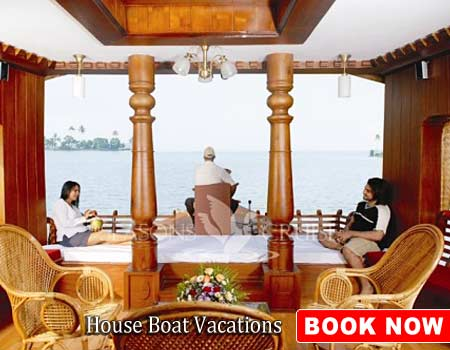 House Boat Vacations