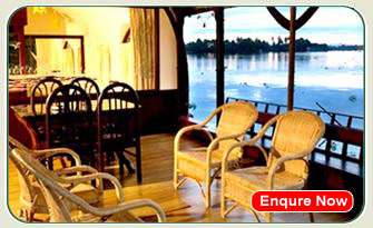 Kerala Luxury Houseboat
