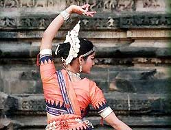 Indian Traditional Dance